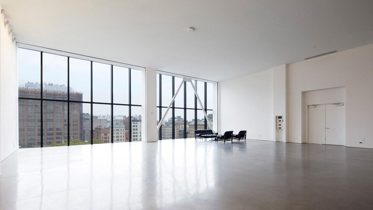 Filming & Photography Studios in New York - Spring Studios